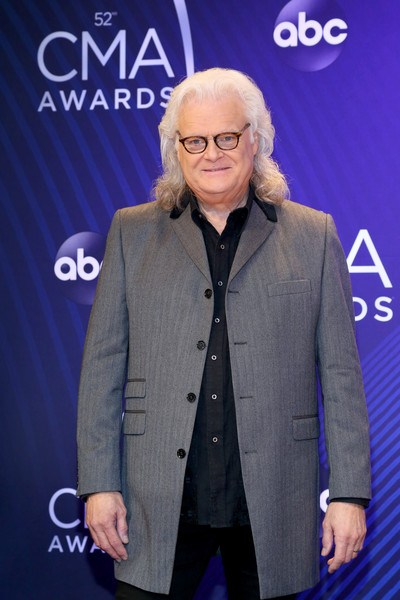 Ricky Skaggs Photos - 8 of 607