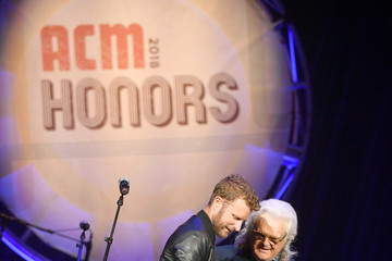 Ricky Skaggs 12th Annual ACM Honors - Show