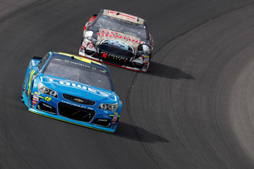 Ricky Stenhouse Jr Monster Energy NASCAR Cup Series Pure Michigan 400
