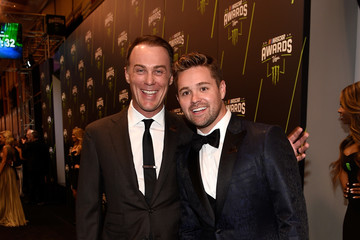 Ricky Stenhouse Monster Energy NASCAR Cup Series Awards