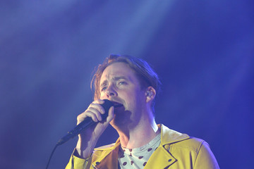 Ricky Wilson The Big Feastival - Day 3