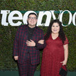 Rico Rodriguez Teen Vogue's Young Hollywood Party, Presented By Snap - Arrivals