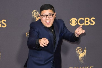Rico Rodriguez 69th Annual Primetime Emmy Awards - Arrivals