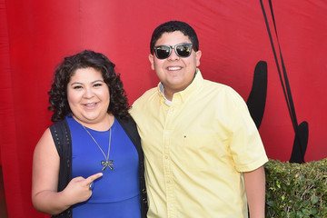 Rico Rodriguez Premiere of 20th Century Fox 'The Peanuts Movie' - Red Carpet