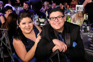 Rico Rodriguez The 23rd Annual Screen Actors Guild Awards - Roaming Show