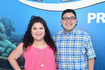 Rico Rodriguez The World Premiere of Disney-Pixar's 'Finding Dory'