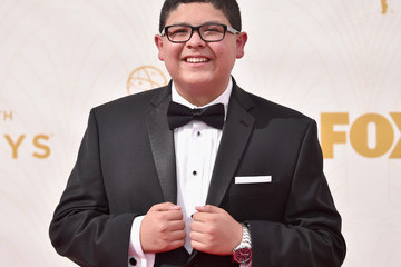 Rico Rodriguez 67th Annual Emmy Awards - Red Carpet