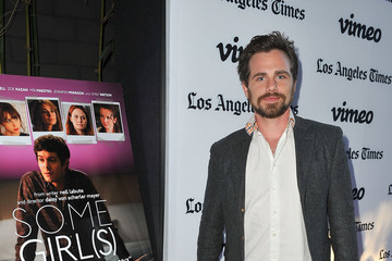 Rider Strong 'Some Girl(s)' Premieres in Hollywood
