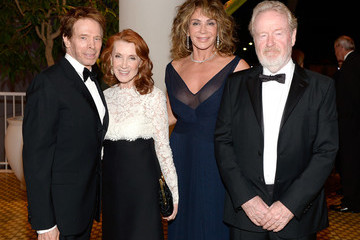 Ridley Scott 30th Annual American Cinematheque Awards Gala - Cocktail Reception