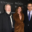 Ridley Scott Premiere Of Sony Pictures Entertainment's 'All The Money In The World' - Red Carpet