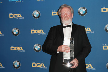 Ridley Scott 69th Annual Directors Guild of America Awards - Press Room