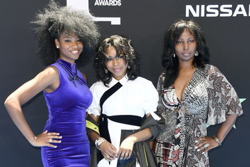 Riele Downs 2019 BET Awards - Arrivals