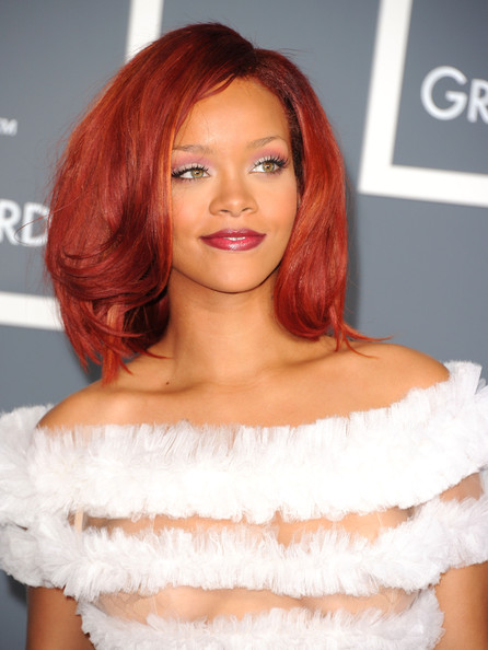 rihanna 2011 grammy outfit. dress Rihanna+2011+grammy+