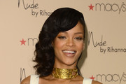 Rihanna's River Island Collection Will Debut On...