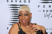 In this image released on October 2, Luenell attends Rihanna's Savage X Fenty Show Vol. 2 presented by Amazon Prime Video at the Los Angeles Convention Center in Los Angeles, California; and broadcast on October 2, 2020.