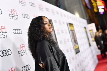 Rihanna AFI FEST 2019 Presented By Audi – 'Queen And Slim' Premiere – Red Carpet