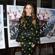 Riley Keough L.A. Premiere Of Sony Pictures Classic's 'Maiden'