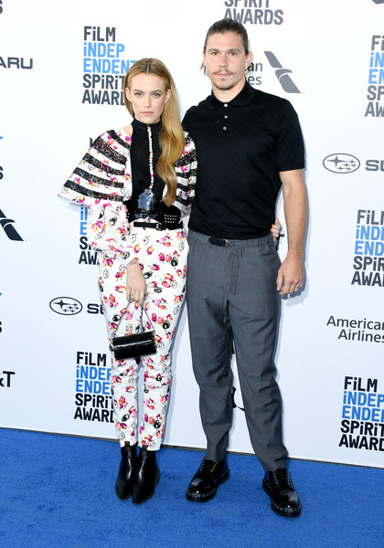 Riley Keough and Ben Smith-Petersen Photos - 1 of 68