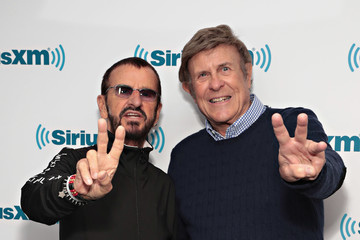 Ringo Starr SiriusXM's Town Hall With Ringo Starr Hosted by Whoopi Goldberg