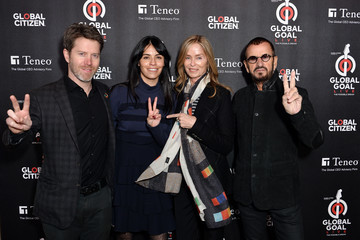 Ringo Starr 2019 Global Citizen Prize at The Royal Albert Hall - Red Carpet