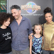 Ripley Parker Universal Studios Hollywood Hosts the Opening of 'The Wizarding World of Harry Potter' - Arrivals