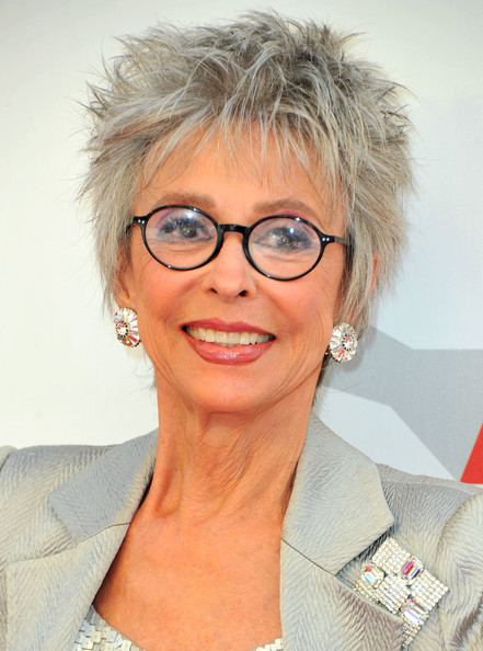 Rita Moreno - Gallery Colection