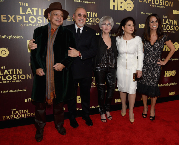 'The Latin Explosion: A New America,' Premiere Screening