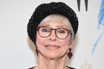 Rita Moreno 'Sunday In The Park With George' Broad Way Opening Night - After Party