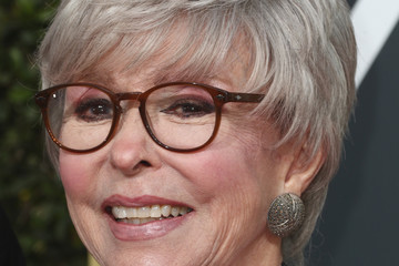 Rita Moreno 75th Annual Golden Globe Awards - Arrivals