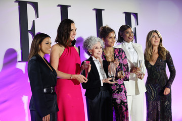 Rita Moreno ELLE's 27th Annual Women In Hollywood Celebration Presented By Ralph Lauren And Lexus - Show