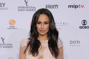 Rita Pereira 44th International Emmy Awards - Arrivals