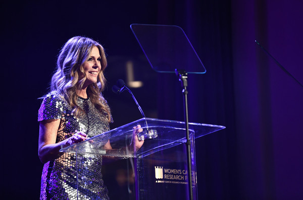 WCRF's An Unforgettable Evening Presented By Saks Fifth Avenue - Inside