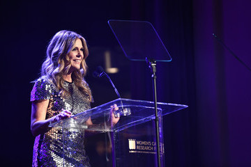 Rita Wilson WCRF's An Unforgettable Evening Presented By Saks Fifth Avenue - Inside