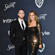 Rita Wilson 21st Annual Warner Bros. And InStyle Golden Globe After Party - Arrivals