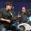 Rivers Cuomo Weezer And Pixies Perform Together In Concert - Las Vegas, NV