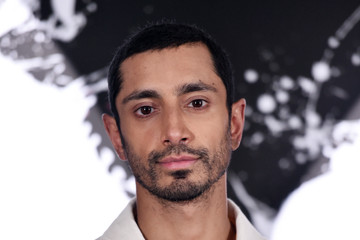"Riz Ahmed Photo Call For Columbia Pictures' ""Venom"""