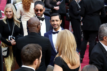 Riz Ahmed 89th Annual Academy Awards - Red Carpet