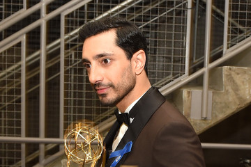 Riz Ahmed 69th Annual Primetime Emmy Awards - Governors Ball