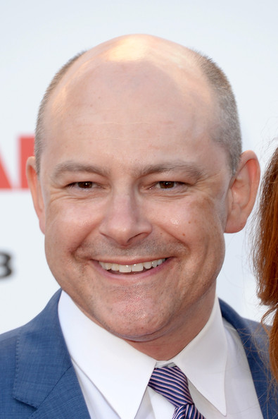 rob corddry young