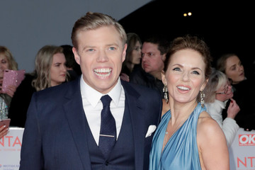 Rob Beckett National Television Awards - Red Carpet Arrivals