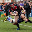 Rob Cook Gloucester Rugby v Newport Gwent Dragons - European Rugby Challenge Cup Quarter Final