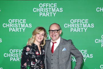 Rob Corddry Office Christmas Party LA Premiere