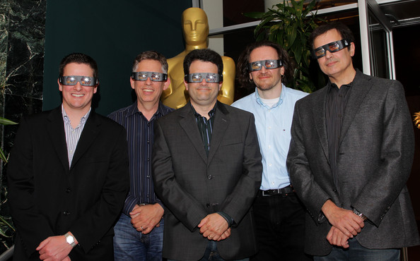 AMPAS' Getting Perspective 3: Exploring The Craft Of 3D Movie Technology