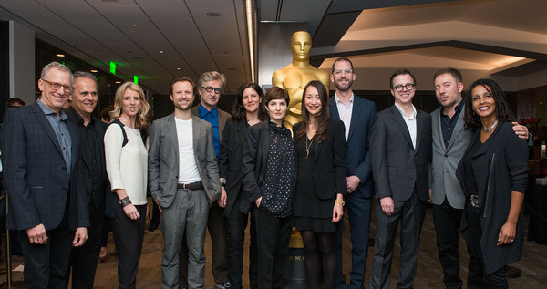 Oscar Week Celebrates Documentaries