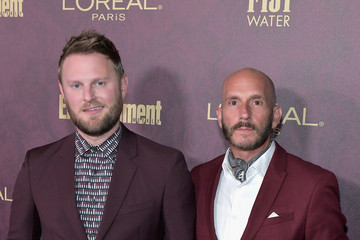 Rob Eric Entertainment Weekly And L'Oreal Paris Hosts The 2018 Pre-Emmy Party - Arrivals
