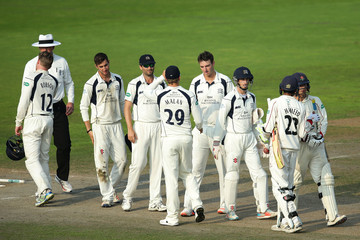 Rob Jones Lancashire v Middlesex - Specsavers County Championship: Division One