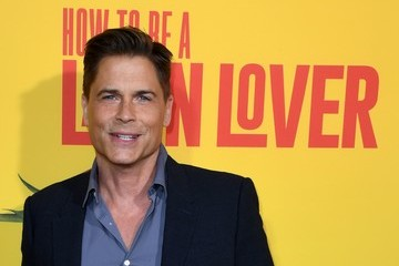 Rob Lowe Premiere of Pantelion Films' 'How to Be a Latin Lover' - Arrivals