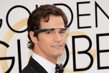 Rob Marciano 71st Annual Golden Globe Awards - Arrivals