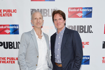 Rob Marshall Arrivals at the 'One Thrilling Combination' Celebration