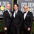 Rob Marshall 76th Annual Golden Globe Awards - Arrivals